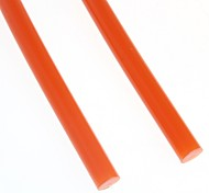 Hot Melt Glue Stick Diameter 10MM Yellow Tape Around The Strip Length About 27CM