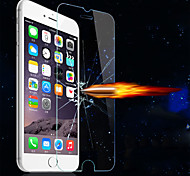 Anti-Blue Light Easy Installation 0.33mm with Cleaning Cloth Tempered Glass Screen Protector for iPhone 6