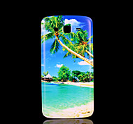 boompatroon deksel fo Samsung Galaxy Grand 2 g7106 case