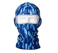 WEST BIKING® Cycling Mask For Bike Bicyle Cycling Motor Face Guard Waterproof Headgear Outdoor UV Sunscreen Masks