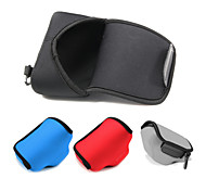 Dengpin Neoprene Soft Camera Protective Case Bag Pouch for Fujifilm X30 (Assorted Colors)
