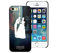 The Lover Design Aluminum Hard Case for iPhone 4/4S