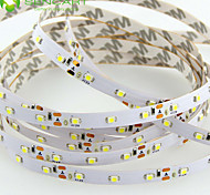 5M 25W 300x3528SMD RGB / White / Green / Blue / Pink / Yellow / Red / Cold White / Warm White LED Strip Lamp (DC 12V)