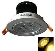 Luci a sospensione 7 LED ad alta intesità YouOKLight Modifica per attacco al soffitto 7 W Decorativo 700 LM Bianco caldo 1 pezzo AC 85-265