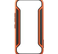 nillkin Rüstung Rahmen extrem dünn und leicht perfekten Schutz für htc eins m9 (verschiedene Farben)