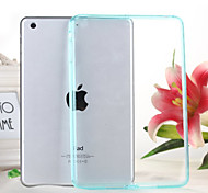 Jelly Color Thin Acrylic and TPU Combo Protective Shell for iPad mini 2(Assorted Colors)