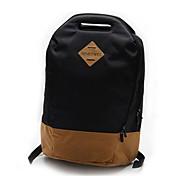 "SENDIWEI S-202 Multifunctional Protective Waterproof Nylon Backpack 15.6""Laptop Bag"