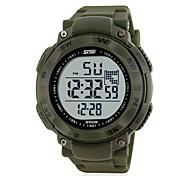 skmei водонепроницаемый дешевые цифровые часы