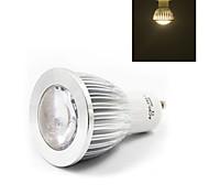 Ding Yao Lâmpadas de Foco de LED GU10 15W 50-150 LM 2800-3500/6000-6500 K Branco Quente / Branco Frio 1 COB 1 pç AC 85-265 V