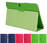 Smart PU Leather Case Stand Cover For Samsung Galaxy Tab Note Pro 12.2 P900 Tablet (Assorted Colors)