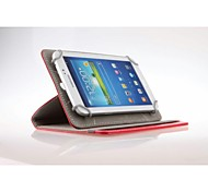 """2015 NEW 360 Degree RotatingUniversal 7 Inch Folio Smart Case Stand for 7"""" Tablet PC Phablet Hot"""
