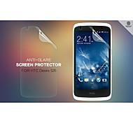 NILLKIN Anti-Glare Screen Protector Film Guard for HTC Desire 526