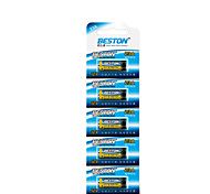 BESTON  5PCS 23A 12V Alkaline Battery for Wireless Doorbell / Remote Control /Alarm