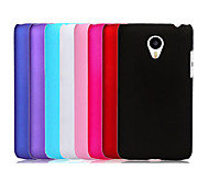 Pajiatu Mobile Phone Hard PC Back Cover Case Shell for Meizu Note (Assorted Colors)