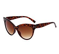100% UV400 Cat-eye Classic Sunglasses