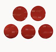 3M VHB 32 milímetros 3m adesivo para GoPro Hero 4/1/2/3/3 + (5 pcs)