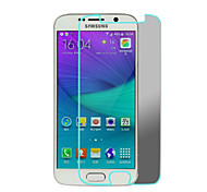 Toughened Glass Screen Saver  for Samsung  S6