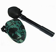Multifunctional Portable Outdoor Folding Sappers Shovel (with Compass)