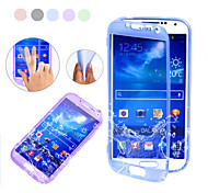 Cool Clamshell Free Translation Touch Screen All Inclusive Phone Case for Samsung S4 I9500 (Assorted Colors)