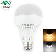 12W E26/E27 LED-bollampen G60 45 SMD 2835 1000 lm Warm wit / Koel wit Decoratief AC 220-240 V 1 stuks