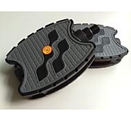 accessoires de vélo pied-mouche emballage fp-j861 pp + plastique TPR