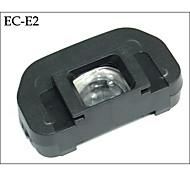 JJC EC-2 e yepiece extender Augenmuschel für Canon EP-EX15 30d 20d d60 d30 400d 350d 300d