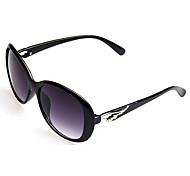 donne 's 100% UV400/Protezione UV Oversized Occhiali da sole