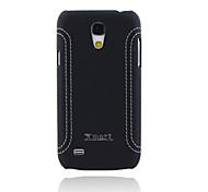 cuero xmart® caso de la contraportada para las cajas del teléfono celular mini-i9190 Samsung Galaxy S4 (colores surtidos)