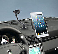 voiture navigation automobile universelle, ipad mini-console, socle de voiture support de voiture tablette portable