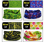 Variety Scarf Outdoor Riding Equipment (22)