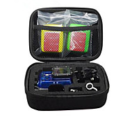 Gopro Accessories Gopro Case/Bags For Gopro Hero 2 / Gopro Hero 3 / Gopro Hero 3+ / Gopro Hero 5 Others Nylon