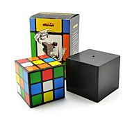 Cube Discolor Magic Kids Magic Tricks Toys