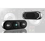 Braudel hochwertigen gute Bass kreative bewegliche recharger Bluetooth Lautsprecher bunt Stereo-Lautsprecher-FM-Radio
