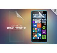 NILLKIN Anti-Glare Screen Protector Film Guard for Lumia 640
