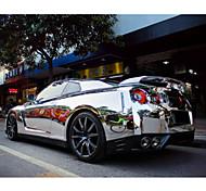 chapeamento novo automóvel produto modificado embrulho carro filme carro filme autocolantes tamanho: 1m * 1.52m