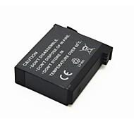 AHDBT-401 Li-Ion Akku für GoPro hero4, 3.8V 1160mah 4.4wh
