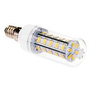 9W E14 LED Corn Lights T 36 SMD 5630 760 lm Warm White AC 220-240 V