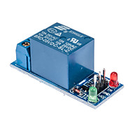 1-Kanal-5V Relais geringe Erweiterungsplatine Modul triger für Arduino AVR pic