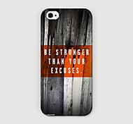 bark pattern pc phone case Schutzhülle für iPhone 6 und Fall