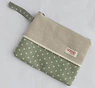 Multi-functional Cotton and Linen Retro Envelope