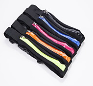 Clothin Sports,Cycling,Running and Fitness Expandable Waterproof Waist Pack Belt(Single Waist Pack)