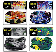 Variety Scarf Outdoor Riding Equipment (17)