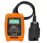 2016 Code Reader Supports All OBD2 Protocols Vgate VC310