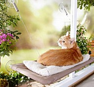 Hot Selling High Quality New Window Mounted Cat Bed Hammock