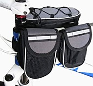 Multifunction Mountain Bike Saddle Bag