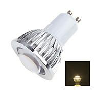 Ding Yao Lâmpadas de Foco de LED GU10 12W 50-150 LM 2800-3500/6000-6500 K Branco Quente / Branco Frio 1 COB 1 pç AC 85-265 V