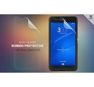 NILLKIN Anti-Glare Screen Protector Film Guard for Sony Xperia E4G