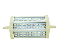 R7S 15W 42LED 118mm Led Plant Grow Light  24Red and 18Blue SMD 5730 for Flowering Hydroponic System AC 110-220V