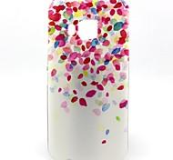 Für HTC Hülle Muster Hülle Rückseitenabdeckung Hülle Kacheln Weich TPU HTC