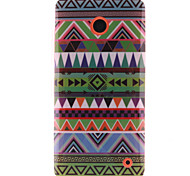 National Wind Patterns TPU Soft Case for Nokia N630